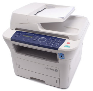 Xerox WorkCentre 3210 Driver Download