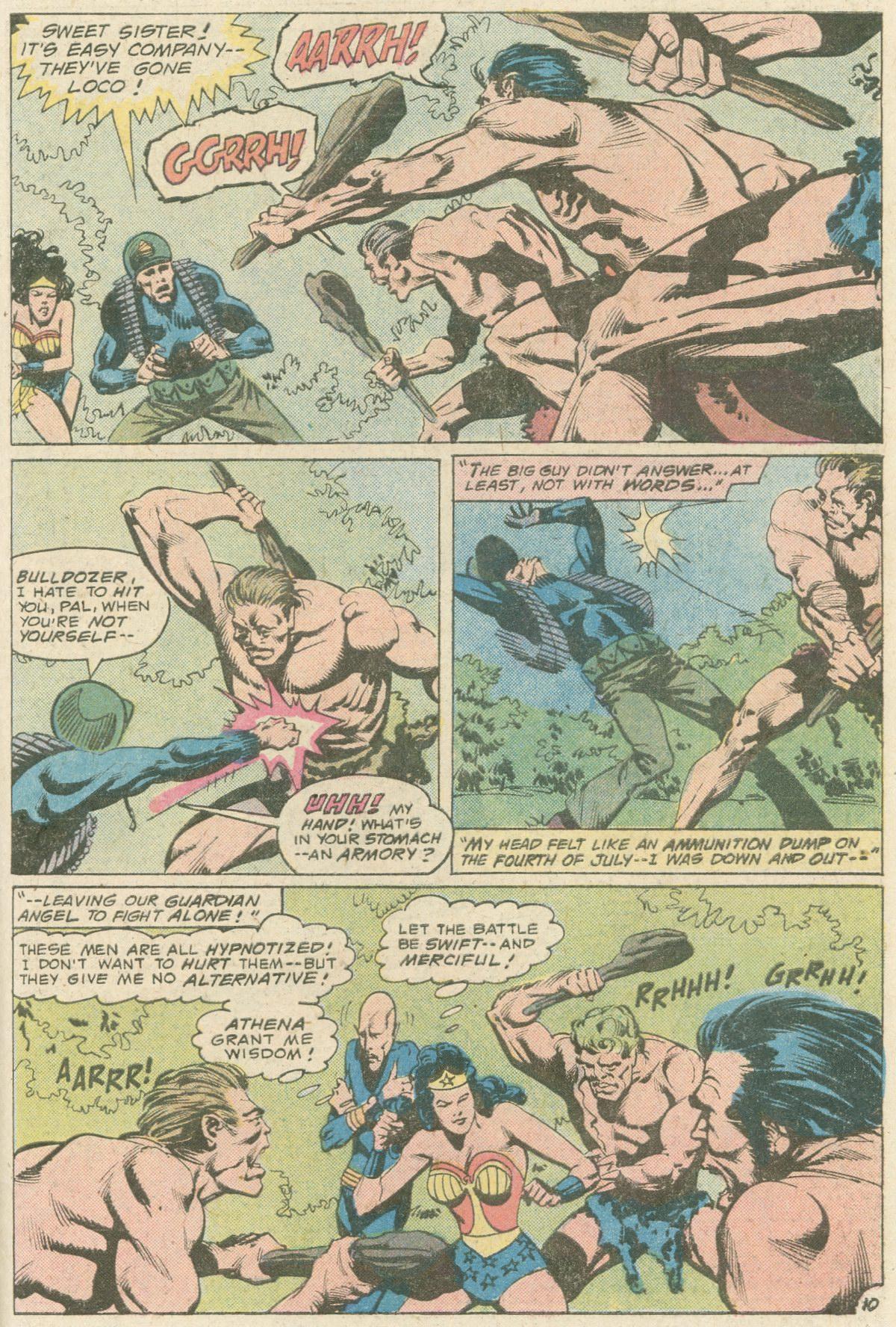 Read online World's Finest Comics comic -  Issue #249 - 61