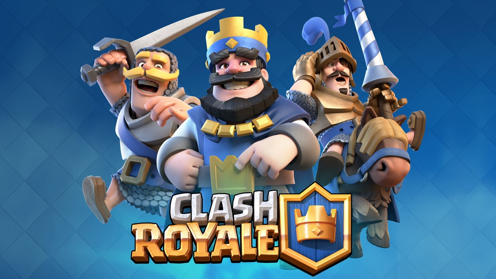 Download Game Terbaru Clash Royale 2016 - APK