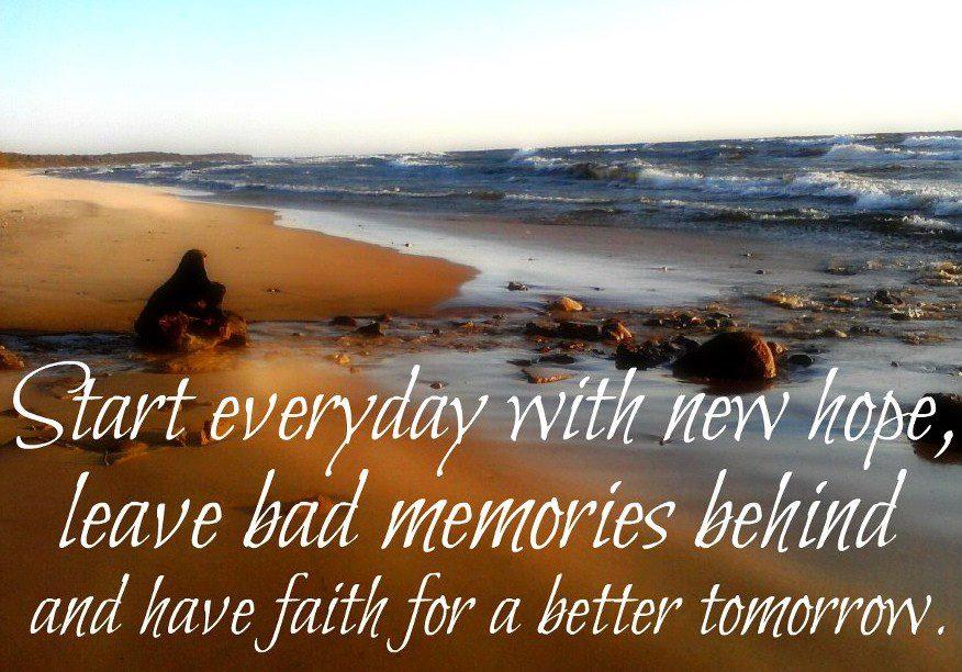Karma Good Morning New Hope
