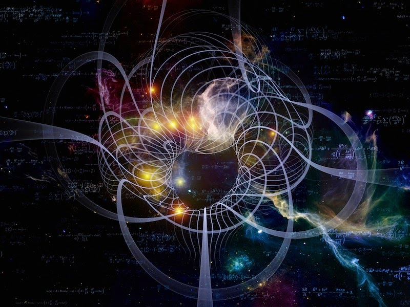 an overview of the phenomenon of space and time in the theory of relativity Tao of physics: a very brief summary quantum theory and relativity of curving the space and time one was his special theory of relativity and the other.