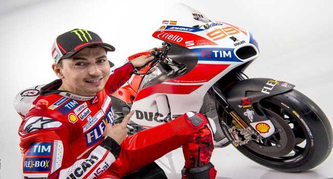 HOT GOSIP ! Jorge Lorenzo Dikabarkan Hijrah Ke Tim Repsol Honda !