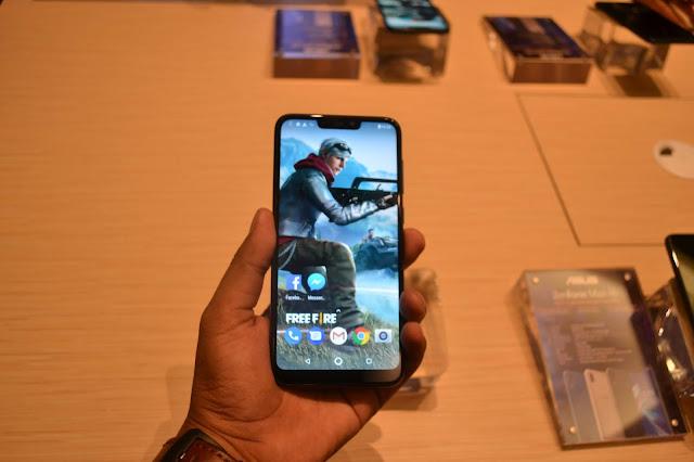 Menyasar Entry Level Gaming, Perfoma Smartphone Yang Satu Ini Wajib Diperhitungkan