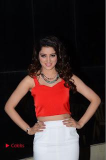 Actress Richa Panai Pictures at Eedu Gold Ehe Gummadikaya Function  0048