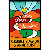 Book cover image of Two steps forward