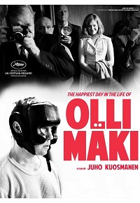 Watch The Happiest Day in the Life of Olli Mäki Online Free in HD