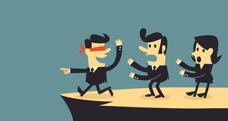 Bisnis Fkc Syariah - 10 Kesalahan Bisnis Network Marketing