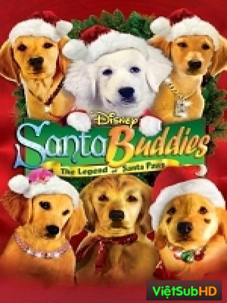 Ông Già Noel Và Những Người Bạn