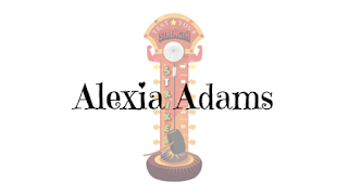 Entangled Summer Carnival featuring Alexia Adams