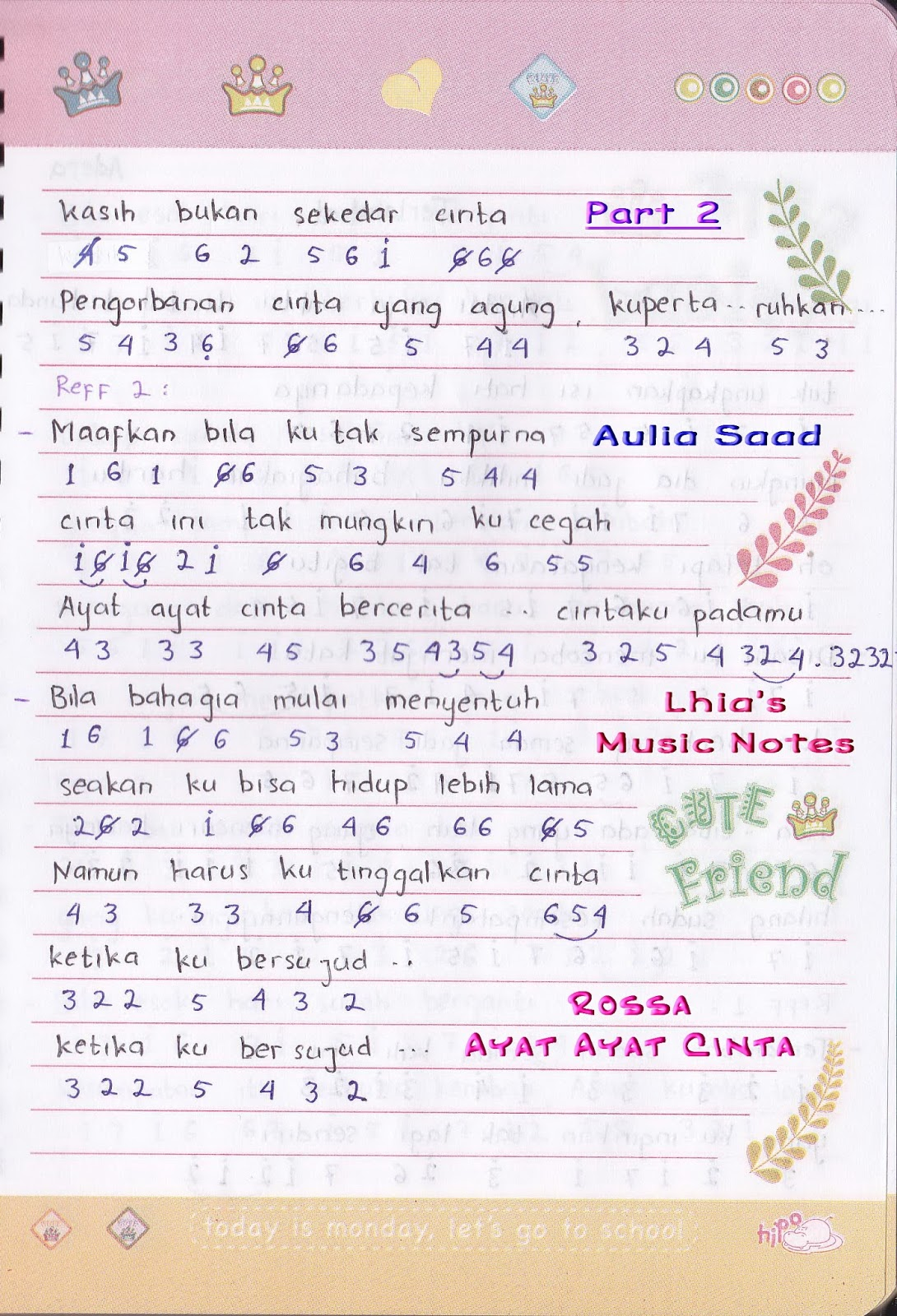 Download Lagu Ayat Cinta : download, cinta, Download, Rossa, Cinta
