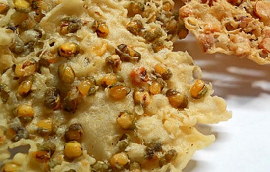 Resep Rempeyek Kedelai Renyah Dan Gurih - Resep Masakan Sehari Hari