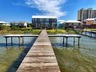 Gulf Shores AL Beach Condo For Sale, Sunset