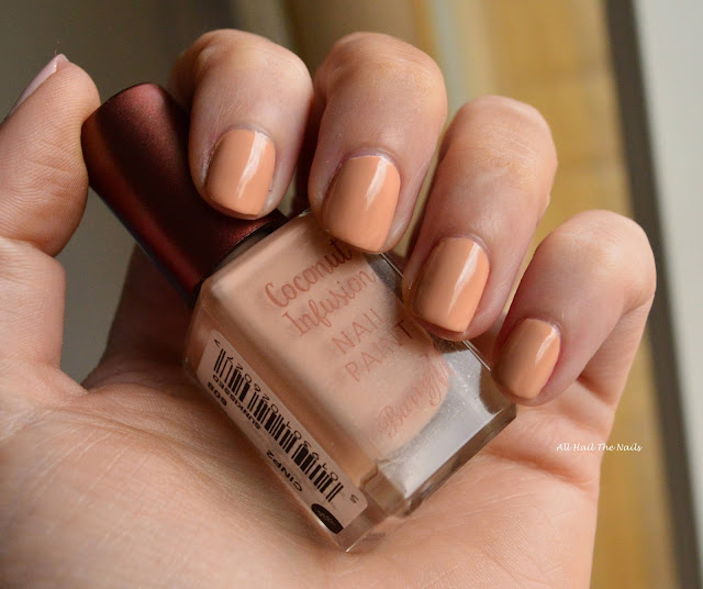 Barry M Sunkissed