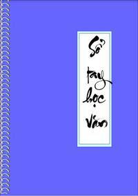 Sổ tay học Văn