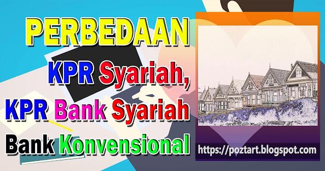 Cara Kredit Rumah di KPR Syariah
