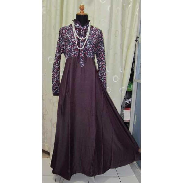 Macam Macam Style Busana Muslim Detail Produk Model Contoh Baju