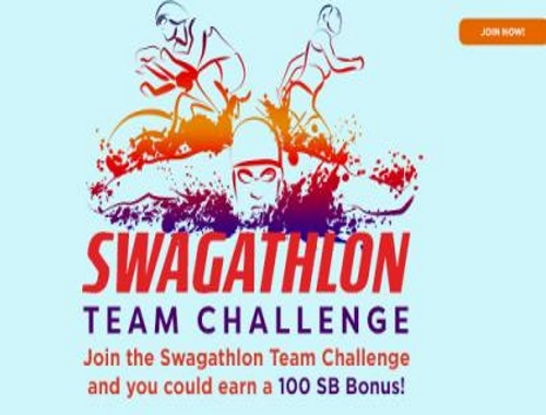 Swagbucks Sweet Treat Team Challenge - US