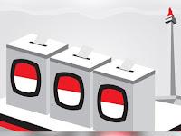 KPUD DKI Siapkan Dana Rp 498 Miliar