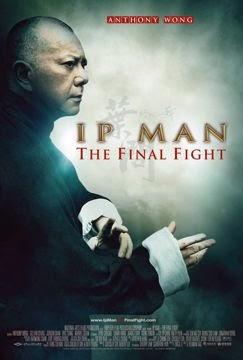 Ip Man 4 en Español Latino