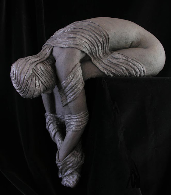 Eva Antonini | Switzerland Sculpture Artist