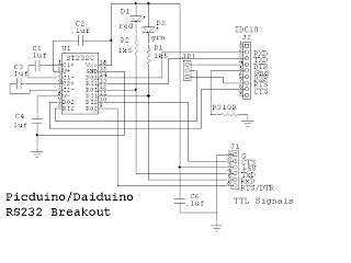 Microcontroller Notebook: Picduino, Pic on the Arduino