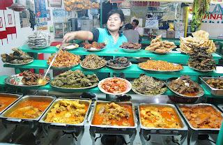 Tips Memilih Makanan Sahur