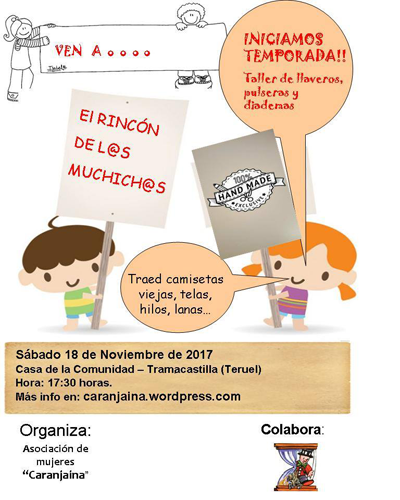 El Rincón de l@s Muchich@s