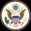 Logo Gambar Lambang Simbol Negara Amerika Serikat PNG JPG ukuran 100 px