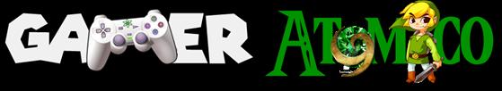 Gamer Atômico