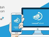 Cara Mudah Refund Tiket Pesawat Melalui Aplikasi Traveloka