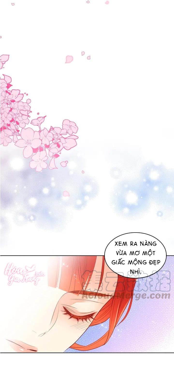 Ác Nữ Hoàng Hậu Chapter 130 - Trang 35