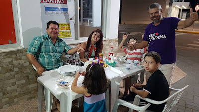 Família de Itapema
