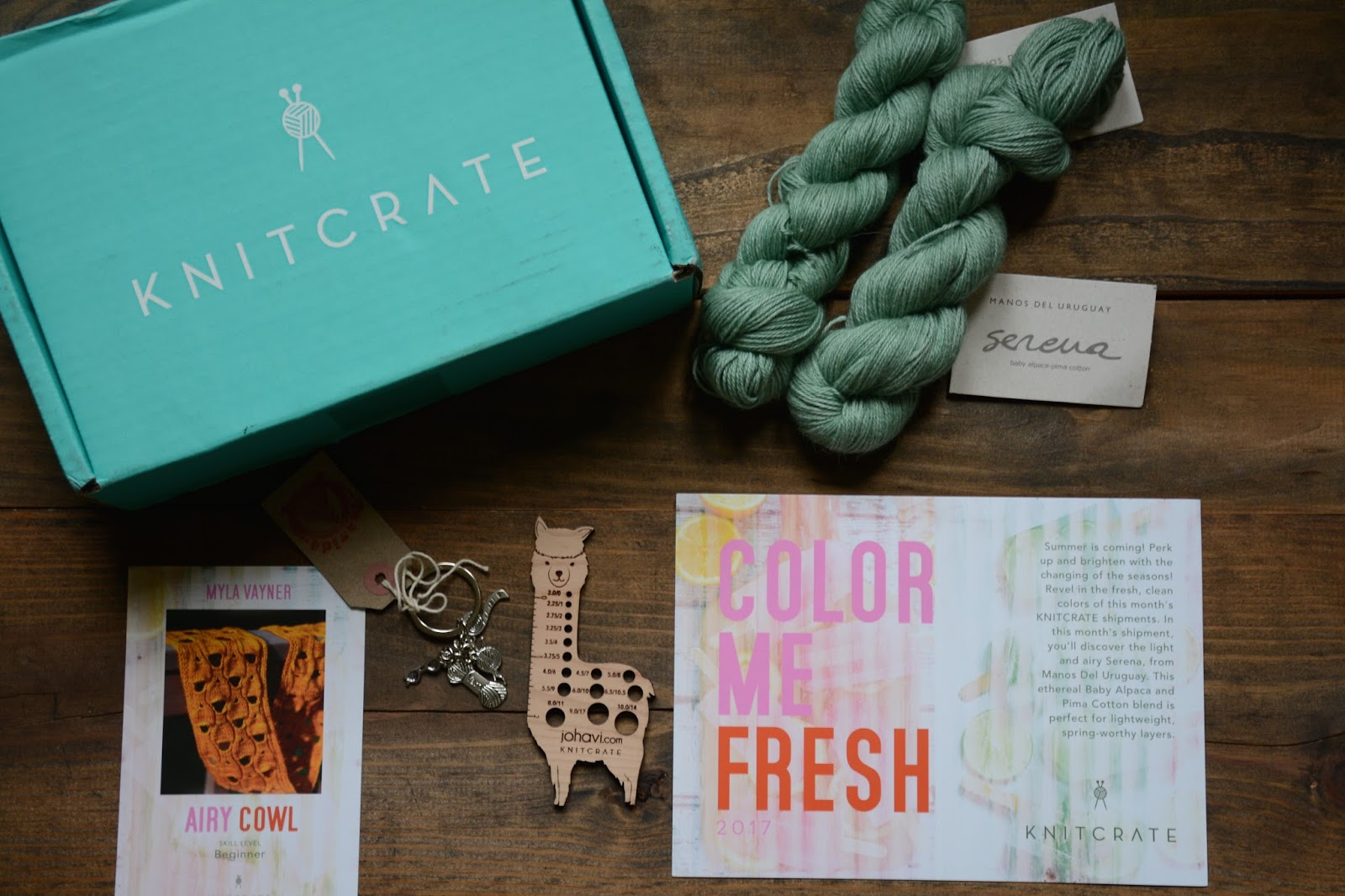 Knitcrate coupon code