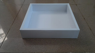 Kotak | box scrapbook