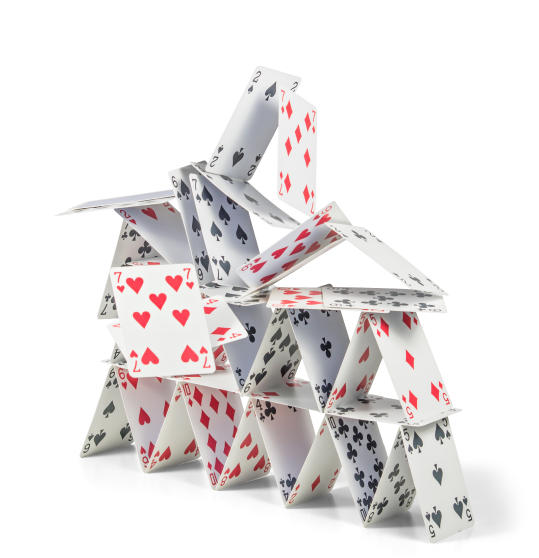 House Of Cards Falling Down Gif House Of Cards