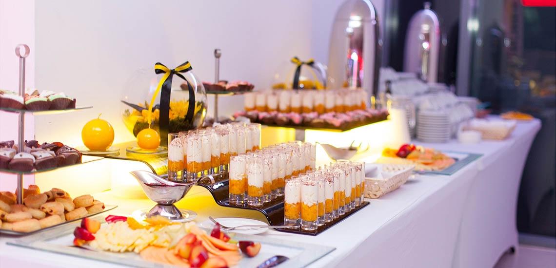 Catering na wesele Kraków, catering wesele plenerowe, catering wesele pod namiotem, firma cateringowa Kraków wesele