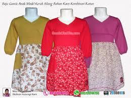Baju Muslim Anak Perempuan Murah Dan Bagus