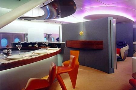 A380 Vip