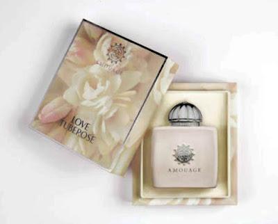 amouage Love Tuberose pareri forum parfum de nisa