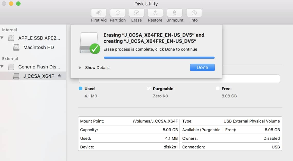 Can't transfer files from Mac to Pendrive or to any external hard drive? Here's How to Transfer Files from Mac to Pendrive and vice versa
