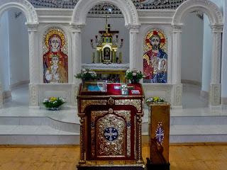 Галич. Майдан Різдва. Церква Різдва Христова.