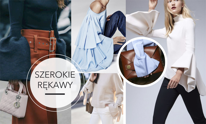 moda trendy 2017 na lato