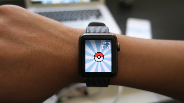 Pokémon Go is coming to Apple Watch, Incredible Features announced 2