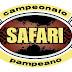 El Safari define sus Campeones en Doblas