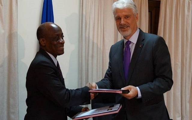Ghana likely to sign EPA as EU tightens noose