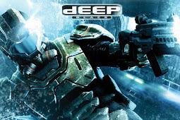 Deep Black (792 MB) PC