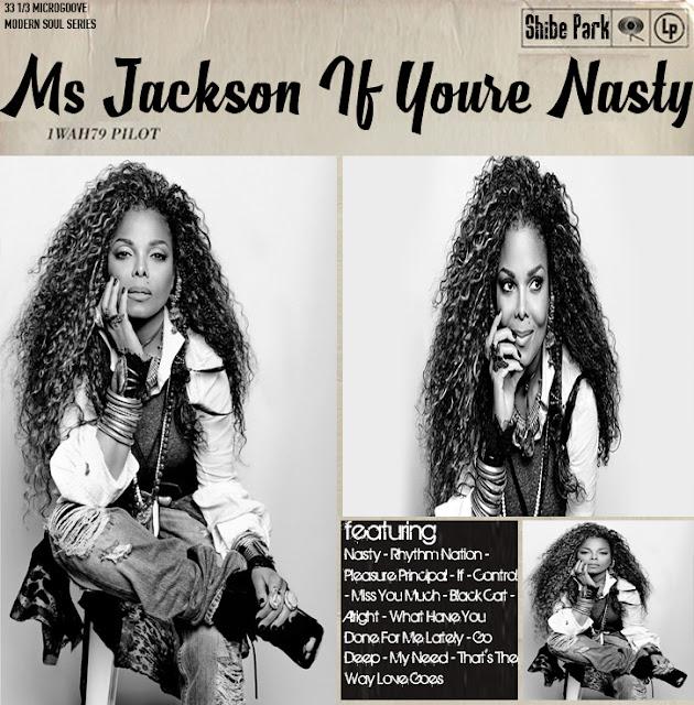 Ms. Jackson If You're Nasty Mixtape