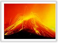 Zona Terjadinya Vulkanisme : Pengertian, Contoh, Proses, Macam macam, Jenis