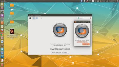Install Microsoft Office 2013 in Ubuntu Linux