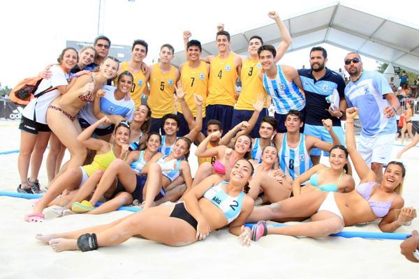 Argentina Con Los Dos Equipos En Los Juegos Olimpicos De La Juventud